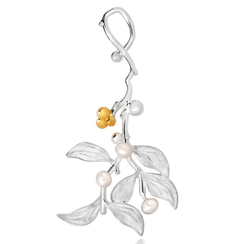 Branch of Life Charm