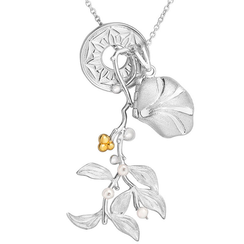 Branch of Life Charm - CRED Jewellery - Fairtrade Jewellery - 2