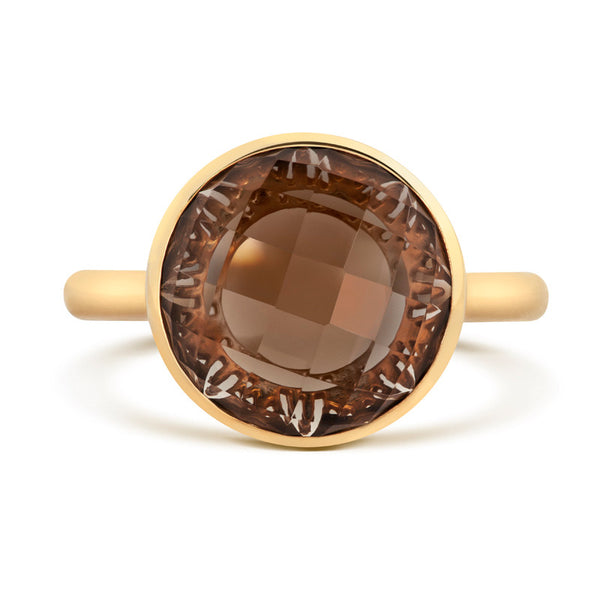 Iconic Loren Ring - CRED Jewellery - Fairtrade Jewellery - 1