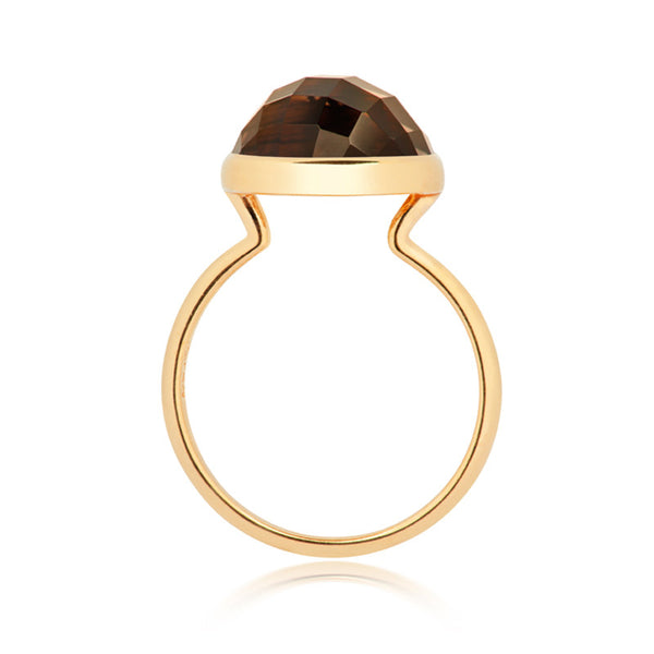 Iconic Loren Ring - CRED Jewellery - Fairtrade Jewellery - 2