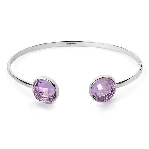 Iconic Onassis Bangle