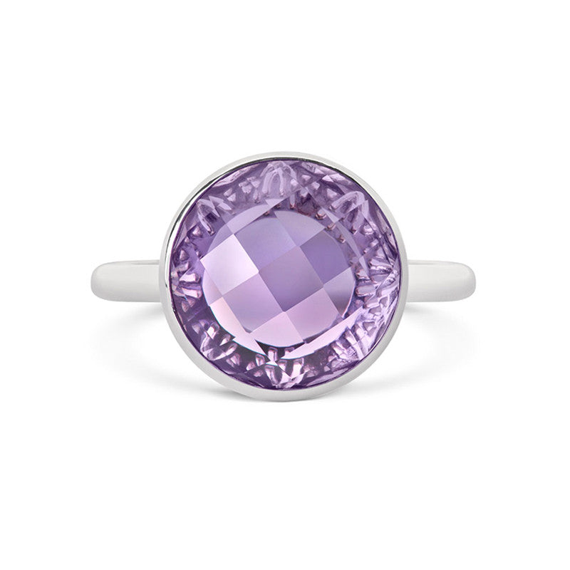 Iconic Onassis Ring - CRED Jewellery - Fairtrade Jewellery - 1