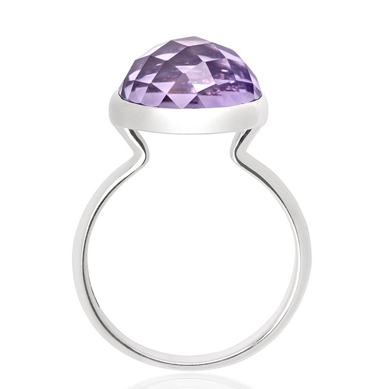 Iconic Onassis Ring - CRED Jewellery - Fairtrade Jewellery - 2