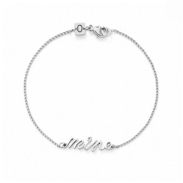Mine Bracelet with Diamond - CRED Jewellery - Fairtrade Jewellery