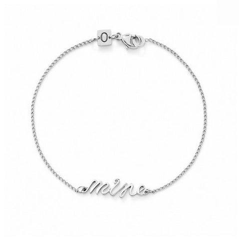 Mine Bracelet with Diamond
