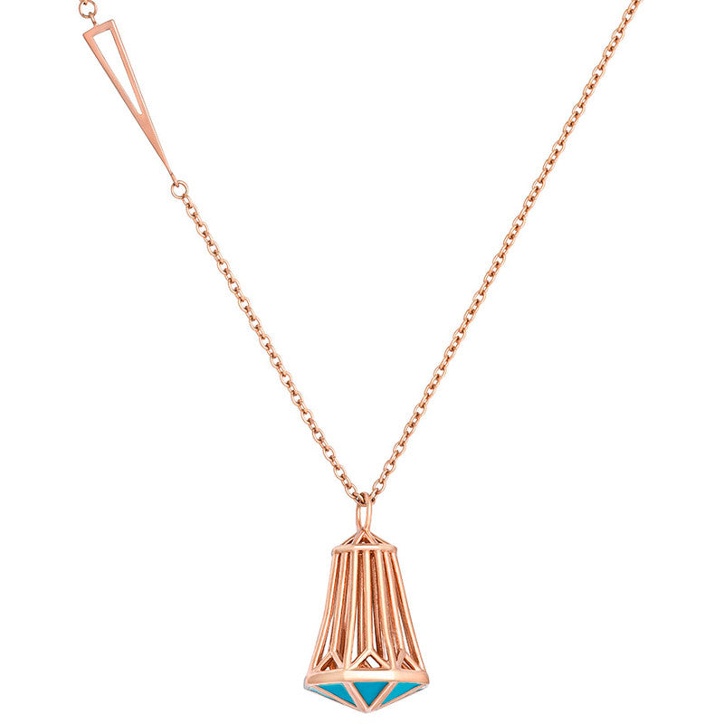 Origins Long Necklace - CRED Jewellery - Fairtrade Jewellery - 2
