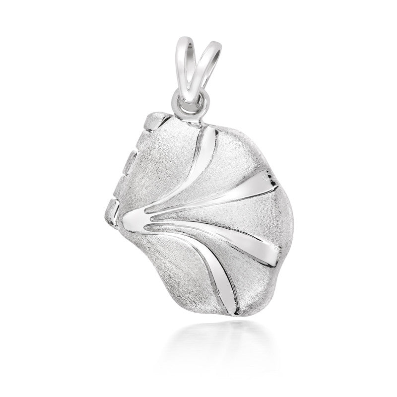 Hidden Treasure Locket - CRED Jewellery - Fairtrade Jewellery - 2
