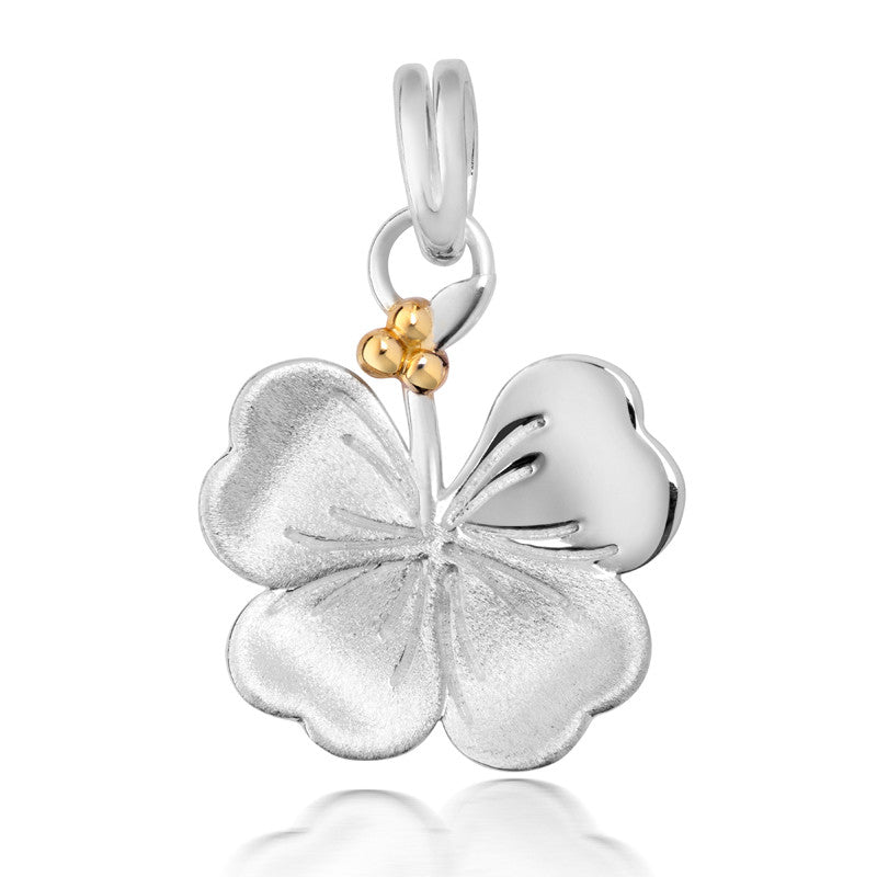 Bring You Luck Charm - CRED Jewellery - Fairtrade Jewellery - 1