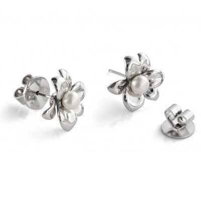 Lily Pearl Studs