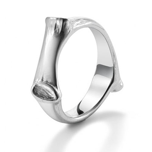 I'll Always Remember Classic Branch Ring - CRED Jewellery - Fairtrade Jewellery