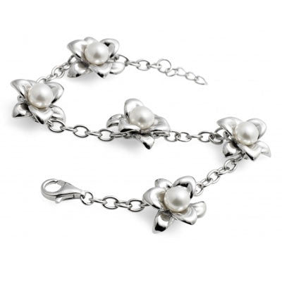 Lily Bracelet - CRED Jewellery - Fairtrade Jewellery