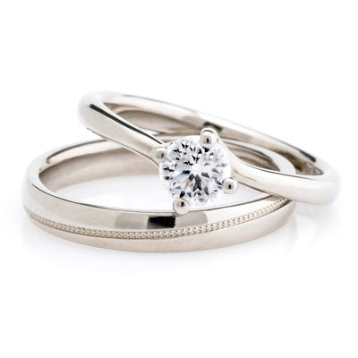 Infinity Wedding Ring - CRED Jewellery - Fairtrade Jewellery - 7