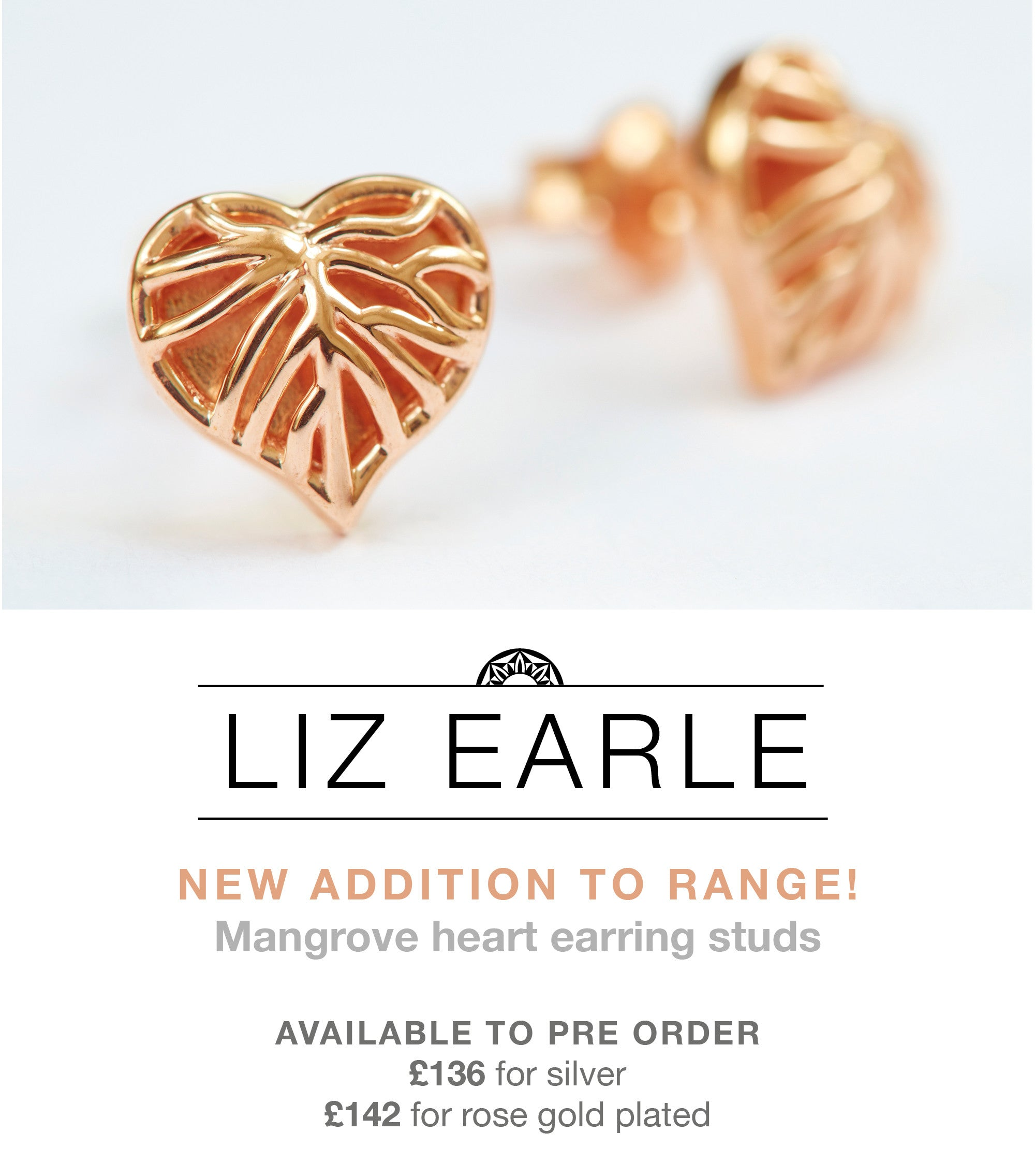 Liz Earle: New addition