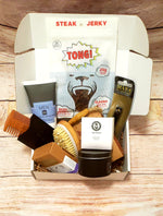 Load image into Gallery viewer, He Time- Selfcare Box For Men LIMITED HOLIDAY BOX-SOLD OUT