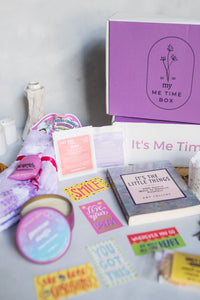 My Me Time Subscription Box- May 2021
