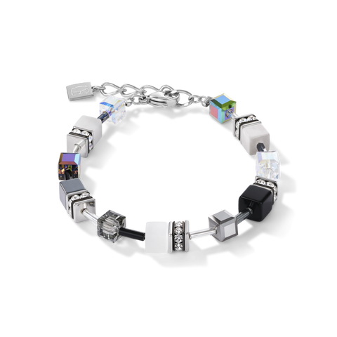 Classic bracelet from the GeoCUBE® collection
