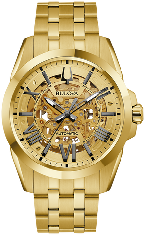 With an unwavering drive for perfection, efficiency and precision, quality craftsmanship became the foundation upon which Joseph Bulova built his brand. At Bramley's Jewellers Carlow