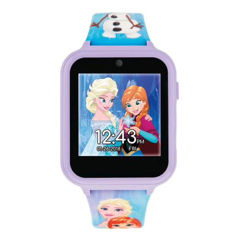 Frozen Interactive Watch at Bramley's Jewellers of Carlow