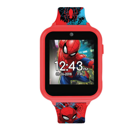 Spiderman Interactive Watch at Bramley's Jewellers of Carlow