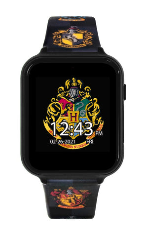 Harry Potter with Crests Interactive Watch at Bramley's Jewellers of Carlow