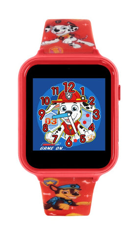 Paw Patrol Interactive Watch at Bramley's Jewellers of Carlow