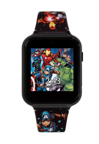 Avengers Interactive Watch at Bramley's Jewellers of Carlow