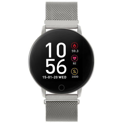 Series 5 Smart Watch with Heart Rate Monitor, Colour Touch Screen at Bramleys of Carlow