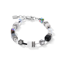 Load image into Gallery viewer, Coeur de Lion GeoCUBE Bracelet