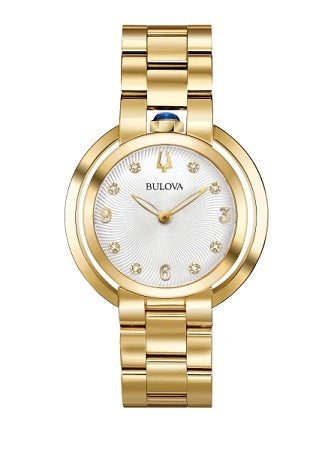 Bulova Women's Rubaiyat Watch