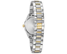 Load image into Gallery viewer, Bulova Ladies Classic Sutton Diamond Set Watch