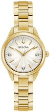 Load image into Gallery viewer, Bulova Classic Sutton Ladies Watch