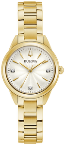 Bulova Classic Sutton Ladies Watch
