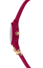 Load image into Gallery viewer, Radley Magenta Silicone Watch