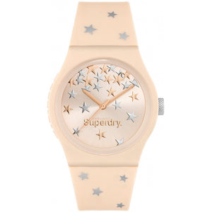 Superdry Urban Star Watch