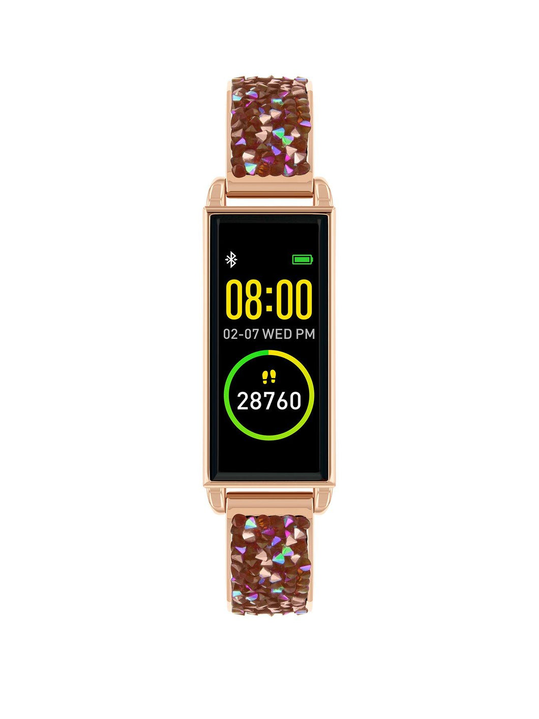 Reflex Active Series 2 Smart Watch with Colour Touch Screen.
