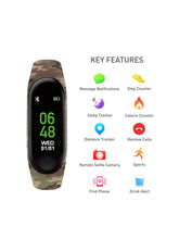 Load image into Gallery viewer, Reflex Active Series 1 Activity Tracker