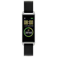 Load image into Gallery viewer, Reflex Active Series 2 Smart Watch with Colour Touch Screen and Black Strap