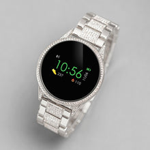 Load image into Gallery viewer, Reflex Active Series 4 Smart Watch with Heart Rate Monitor