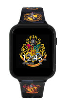Load image into Gallery viewer, Harry Potter with Crests Interactive Watch