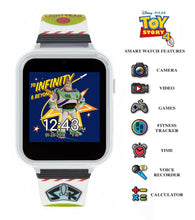 Load image into Gallery viewer, Toy Story Buzz Lightyear Interactive Watch