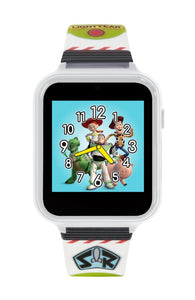 Toy Story Buzz Lightyear Interactive Watch