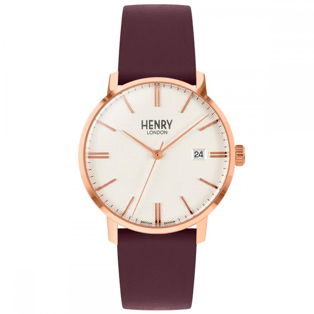 Henry London Watch