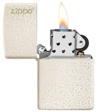 Load image into Gallery viewer, Classic Mercury Glass Zippo Lighter