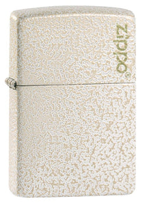 Classic Mercury Glass Zippo Lighter