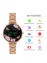 Load image into Gallery viewer, Reflex Active Series 3 Smart Watch