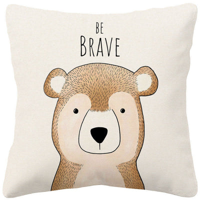 Children's Cushion Covers