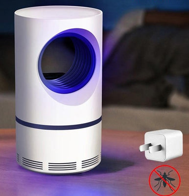 LED Mosquito Repellent with USB