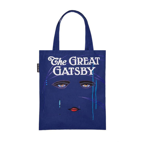 The Great Gatsby - Bookish tote bag