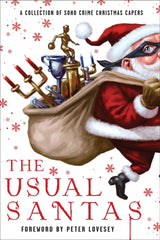 """The Usual Santas"" by Various Authors"
