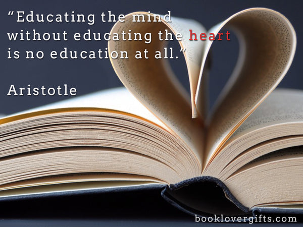 educating heart